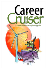 Cover of the Career Cruiser