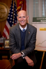Gov. Scott Creates Young Entrepreneur Award for Florida Students, Graduates and Young Business Leaders