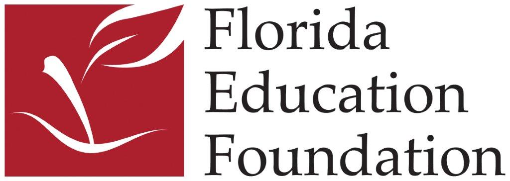 Florida Education Foundation Logo